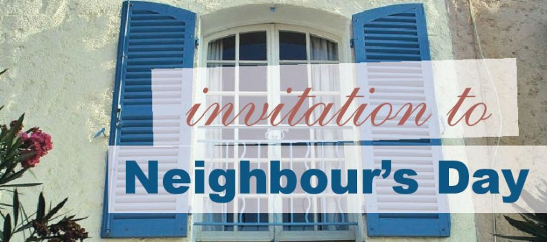 Neighbour's Day – summing up Incubator the project