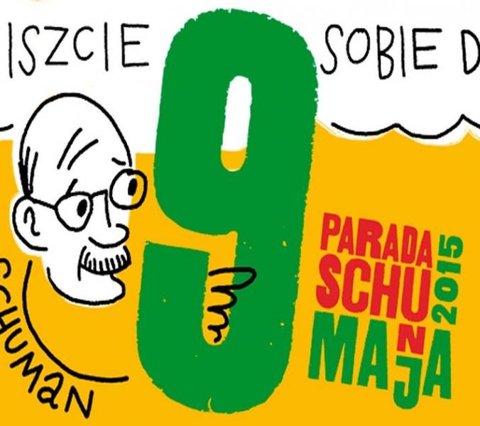 FdS na Paradzie Schumana