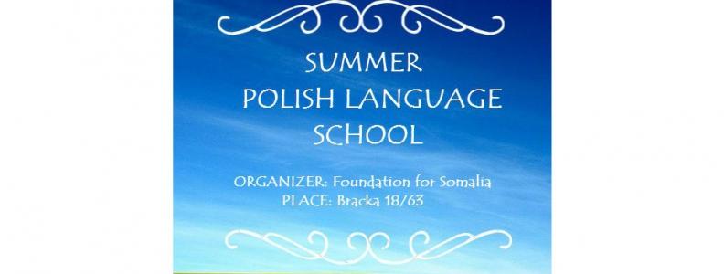 Letnia Szkoła Języka Polskiego: rejestracja