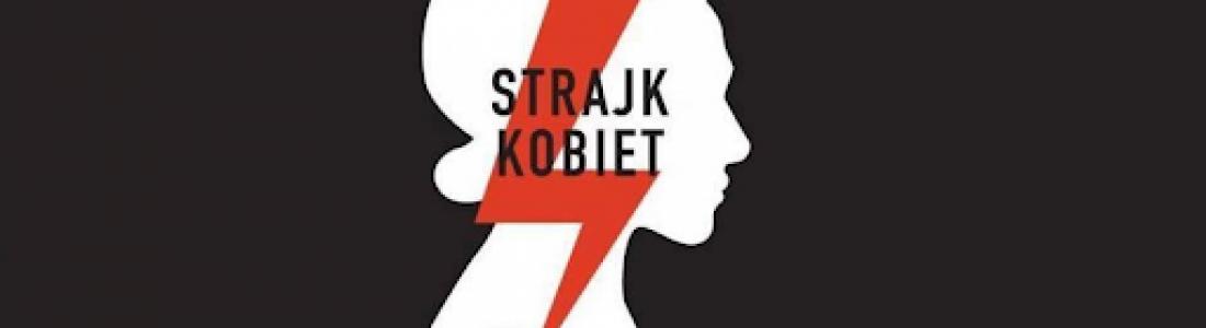 Общепольский Протест Женщин