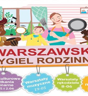 Warszawski Tygiel Rodzinny